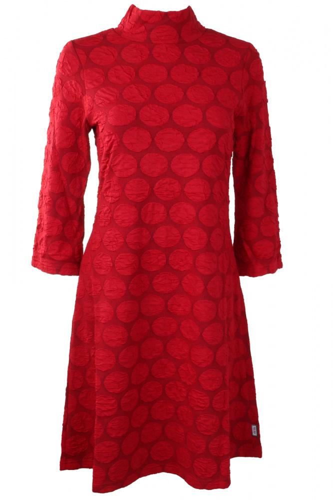 0ece08e5 Rød kjole
